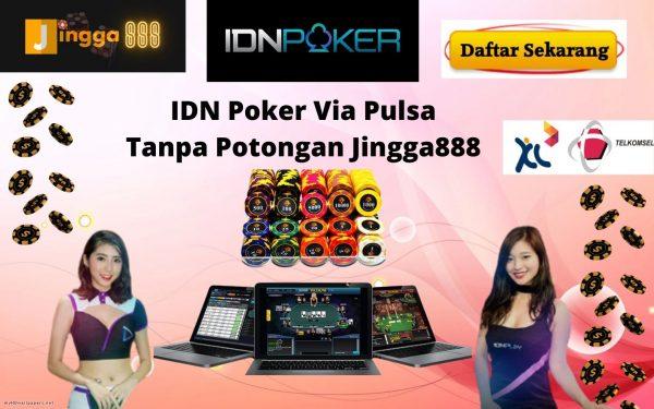 idn poker play jingga888