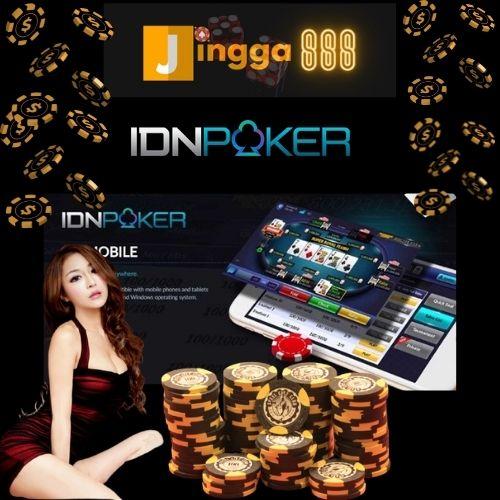 agen resmi poker idn