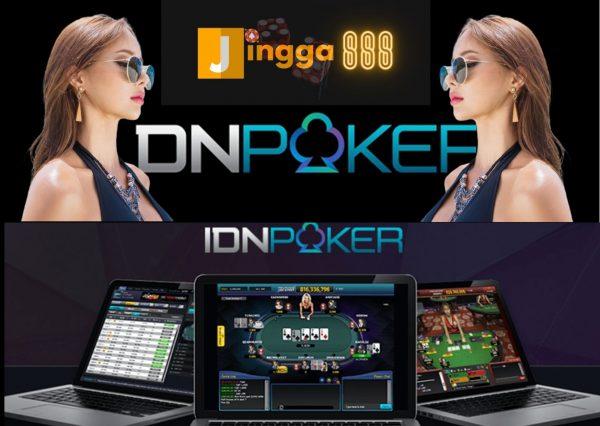 daftar poker idn terbaru 2021