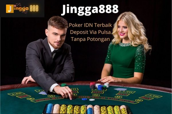 poker idn terbaru